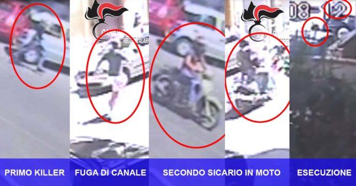 Nuovi arresti per l'omicidio di Giuseppe Canale: i nomi