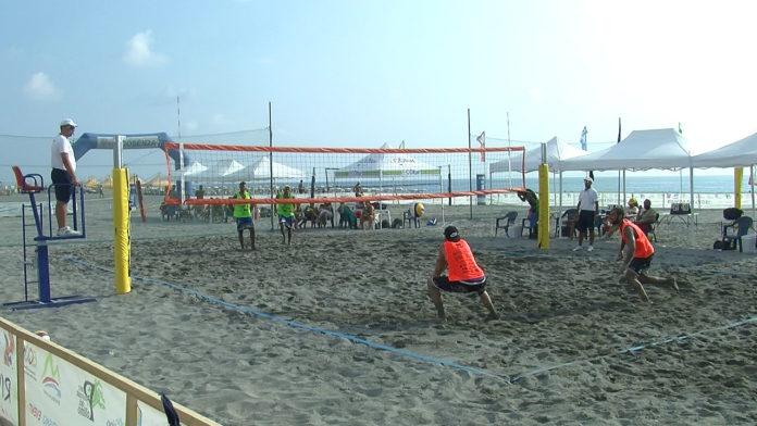 Cala il sipario sulla prima edizione del 'Festival di beach volley Riviera dei Cedri'
