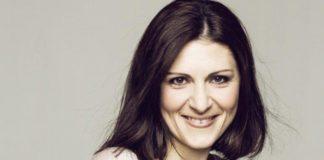 Praia, a Mare con... Annalisa Monfreda, direttrice del settimanale Donna Moderna