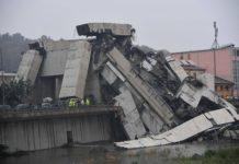 Genova, i nomi dei 39 morti sul ponte Morandi