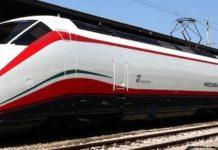 Tragedia a Maratea: treno investe e uccide un uomo sui binari
