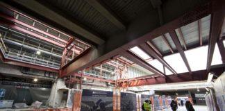 Rapporto Svimez, la Calabria cresce: traina la ripresa il settore delle costruzioni