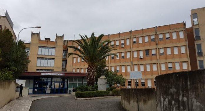 Ospedale di Locri, Sapia annuncia la sua richiesta d'intervento al ministro Grillo e al prefetto
