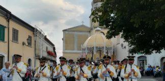 Diamante, questa sera lo storico Gran Concerto Bandistico 'Città di Ailano'