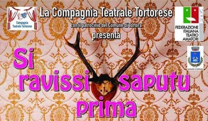 Compagnia Teatrale Tortorese, la conferma di una formula vincente