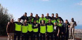 Calcio, Asd Riviera dei Cedri regina del mercato di seconda categoria