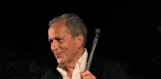 Il diamantese Giovanni Bartalotta premiato con l'Oscar del Teatro