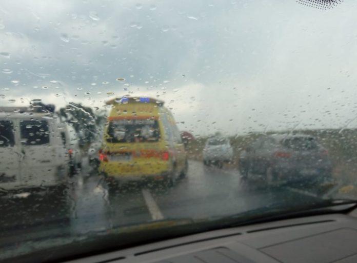 Ss 18, due incidenti paralizzano il traffico dell'Alto Tirreno per ore
