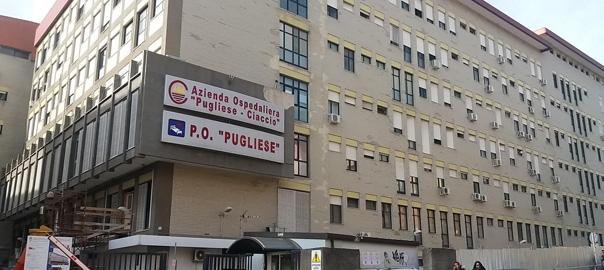 «Una targa costata 26 mln di euro è ciò che rimane della convenzione PuglieseCiaccio-Bambin Gesù»