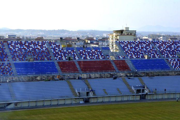 Crotone, ordinanza del sindaco per lo stadio: domenica si giocherà allo Scida