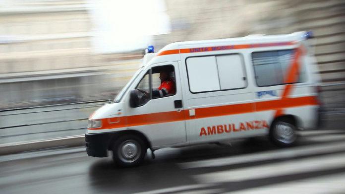 San Lucido, altro incidente sulla Ss18: il bilancio è di tre feriti