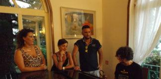 Diamante, La Ginestra ha incontrato Sergio Cammariere