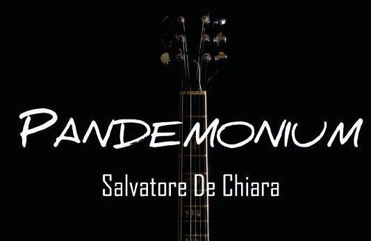 Diamante, oggi la prima presentazione in Calabria del romanzo Pandemonium