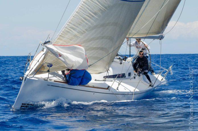 Regata del Cilento: il Sailing Team Altura di Cetraro fa rotta in Campania
