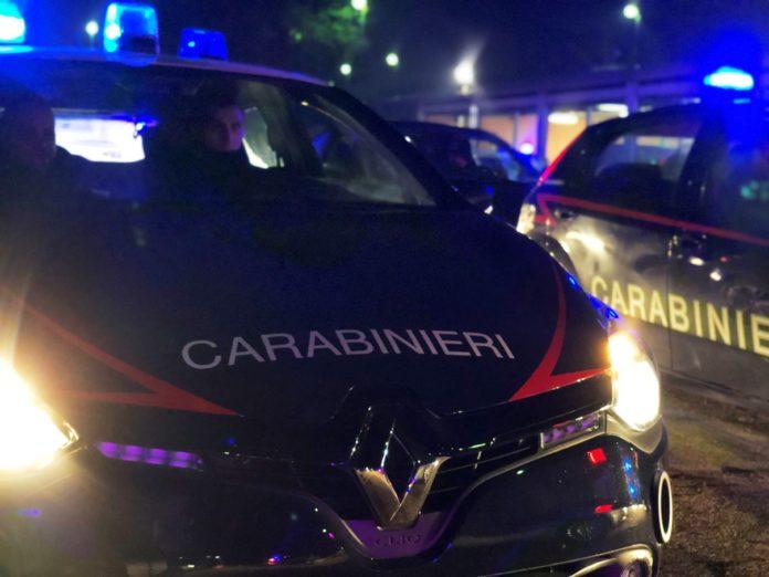 86enne accoltella figlia e nuora: è accaduto nel Vibonese