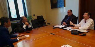 Ospedale di Locri, Sapia dal prefetto: «Sostituire l'assente dg Brancati e verificare i turni»