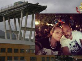 Crollo del ponte, miracolo a Sala Consilina: Biagio e la sua compagna vivi grazie a un caffè