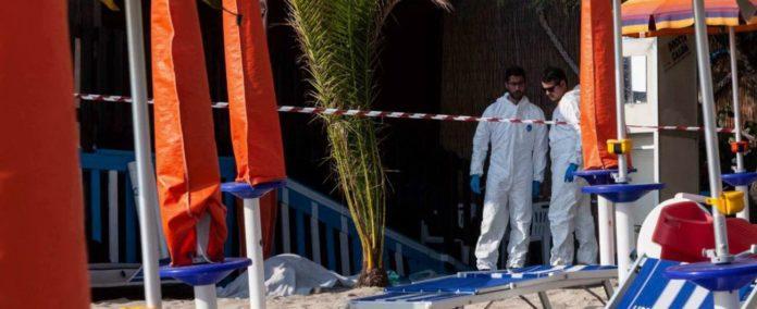 Agguato in spiaggia a Nicotera, si costituisce il presunto assassino