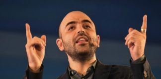 Roberto Saviano condannato per Gomorra