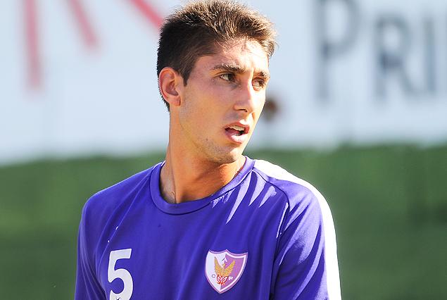 Andrés Schetino è un nuovo giocatore del Cosenza Calcio