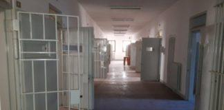 Catanzaro, minore incendia cella del carcere e si barrica dentro