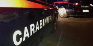 Pizzo: irrompe in casa dell'ex per violentarla, arrestato in flagranza di reato