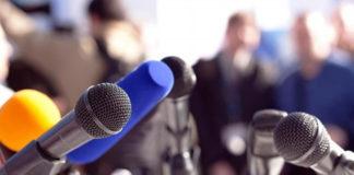 Altri due casi di 'aggressioni' fisiche o verbali a danno di giornalistidurante conferenze stampa
