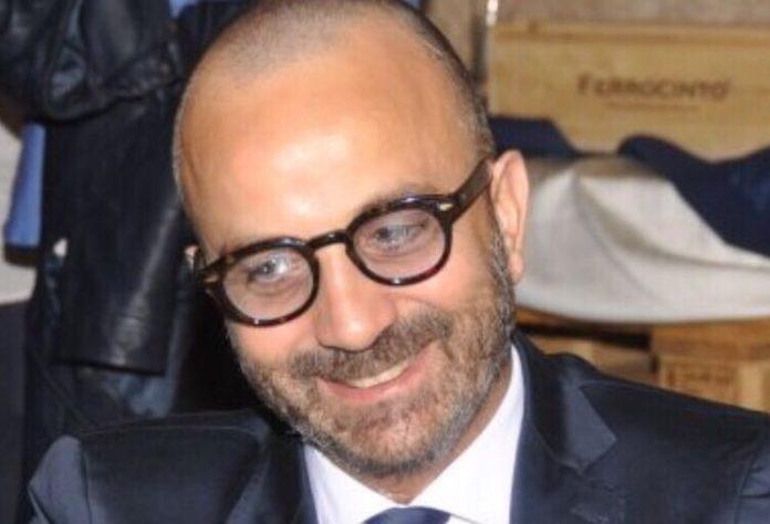 Cosenza, Sergio del Giudice lascia Forza Italia