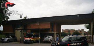 Grifalco, dispositivi medici scaduti nella postazione del 118: 20mila euro di multa all'Asp