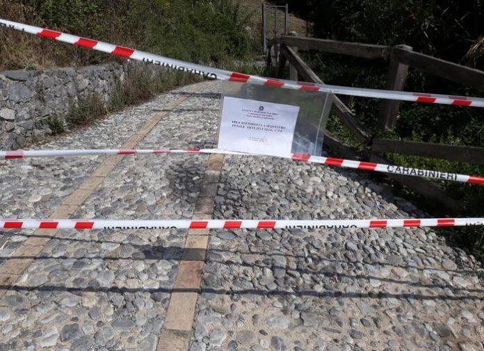 Tragedia del Raganello, Facciolla chiude l'accesso all'area delle gole