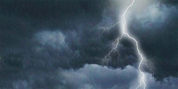 Meteo, arriva la burrasca di Ferragosto: temporali già da oggi, allerta arancione in Calabria