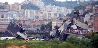 Crollo del ponte a Genova: 22 morti, c'è anche un bimbo