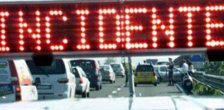 Auto contromano sull'A2 a Lauria, 50enne calabrese muore dopo 13 giorni di agonia