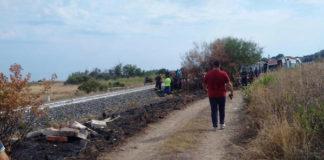 Famiglia investita da treno, Codacons: «Linea vecchia, soldi investiti solo in alta velocità»