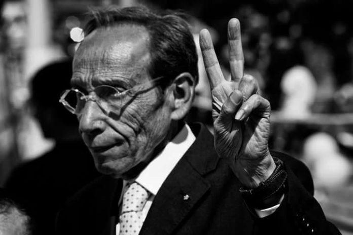 Calabria: è morto Mario Congiusta, consumato dal dolore e dalla malagiustizia