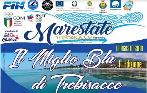 Primo miglio di Trebisacce, la Sport4life gareggerà per la solidarietà il 18 agosto