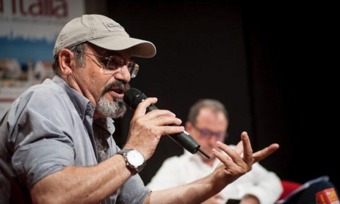 Rose, il 9 agosto incontro con lo scrittore Pino Aprile organizzato dal meetup
