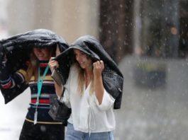 Meteo, l'Italia spaccata a metà