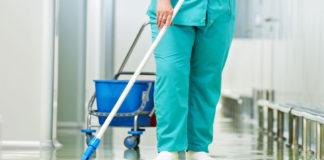 Sanità, pulizie Distretto Tirreno: ditta pagata dopo due anni per criticità e inefficienze