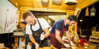 Strepitoso successo per lo Street food Taurianova Village