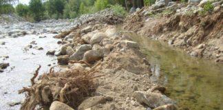 Granato, due esposti a Gratteri sulla funicolare e sull'allargamento del torrente Beltrame