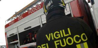 Intimidazione nel Vibonese: incendiati i mezzi di un'azienda di mobili