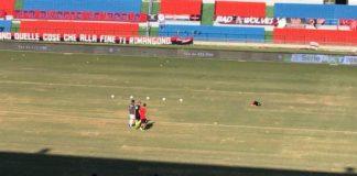 Serie B: Cosenza-Verona non si giocherà