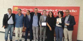 Diamante, i vincitori del Mediterraneo Festival Corto