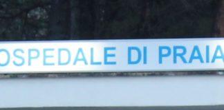 Raffaele Papa: «Ospedale di Praia senza tregua, serve rispetto e responsabilità»