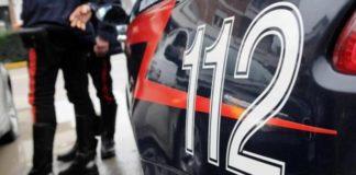Davoli, incendio auto: denunciate madre e figlia