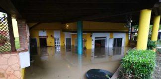 Maltempo in Calabria, ancora nessuna notizia sul bambino disperso