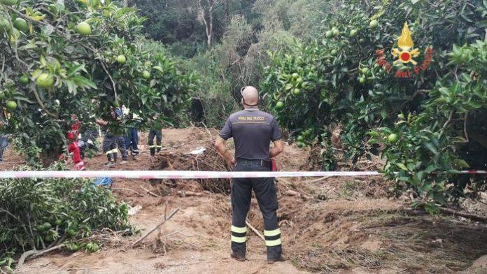 Trovato il cadavere del bimbo disperso nel maltempo