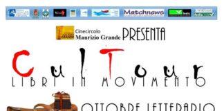 Diamante, CulTour: Martino Ciano presenta il suo 'Zeig'