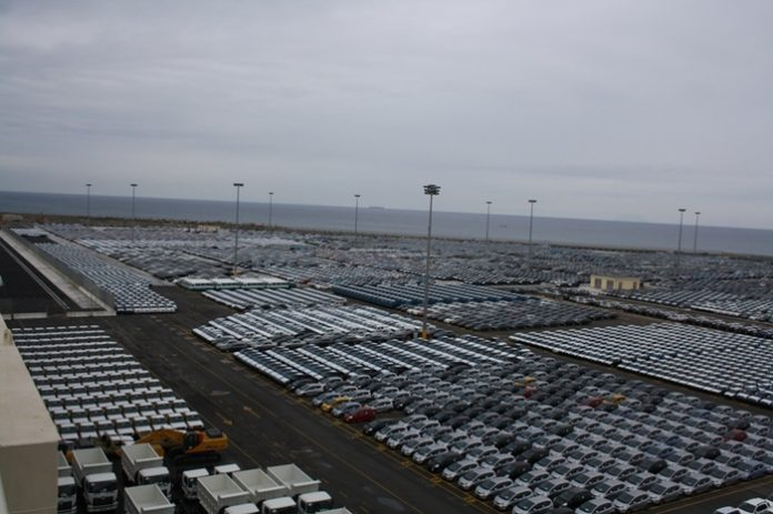 Nuove assunzioni al porto di Gioia Tauro